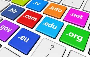Image: Domains, Purchase A Domain, Akin IT Services, LLC
