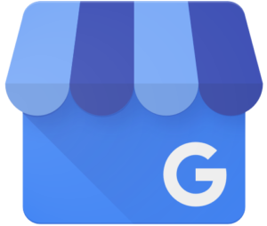 Image: Google My Business, Pins, Maps, Company Information