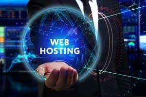 Image: Web, Hosting, Akin IT Services